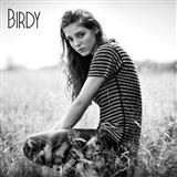 Download or print Wings Sheet Music Notes by Birdy for Easy Piano
