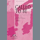Download or print Called To Be - Cello Sheet Music Notes by BJ Davis for Choir Instrumental Pak