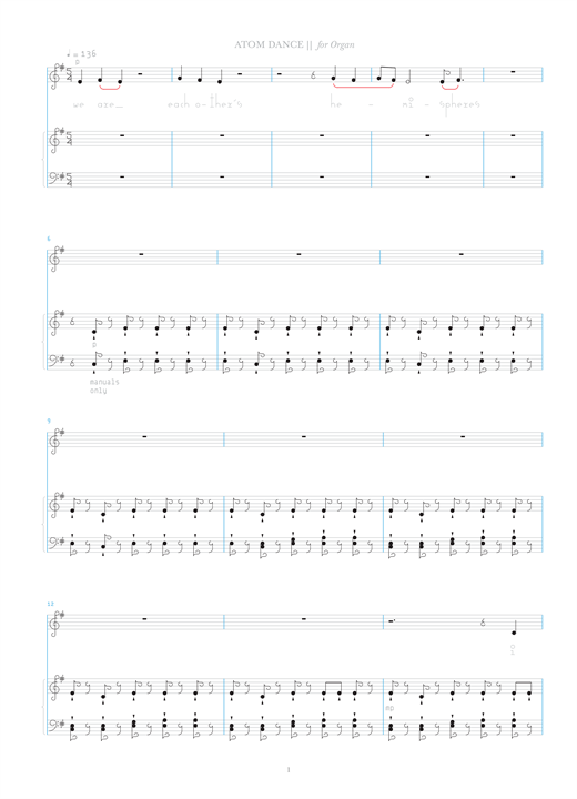 Download Bjork 'Atom Dance' Digital Sheet Music Notes & Chords and start playing in minutes