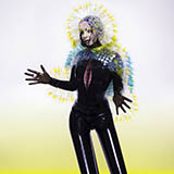 Download or print Atom Dance Sheet Music Notes by Bjork for Organ & Vocal