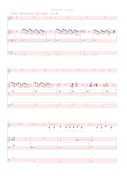 Download Bjork 'Cover Me' Digital Sheet Music Notes & Chords and start playing in minutes