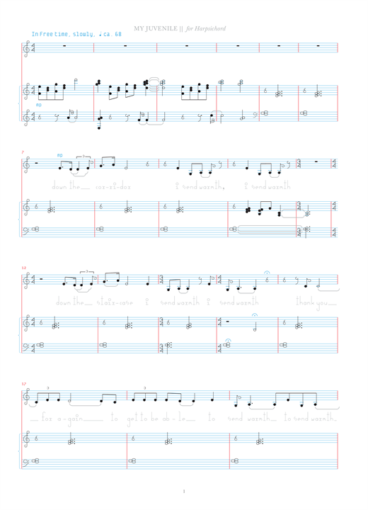 Download Bjork 'My Juvenile' Digital Sheet Music Notes & Chords and start playing in minutes
