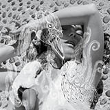 Download Bjork Sun In My Mouth Sheet Music arranged for Celeste & Vocal - printable PDF music score including 3 page(s)