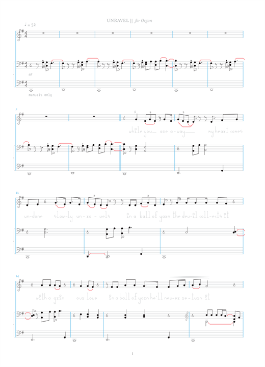 Download Bjork 'Unravel' Digital Sheet Music Notes & Chords and start playing in minutes