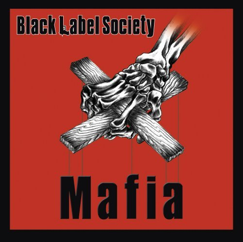 Black Label Society Forever Down profile picture