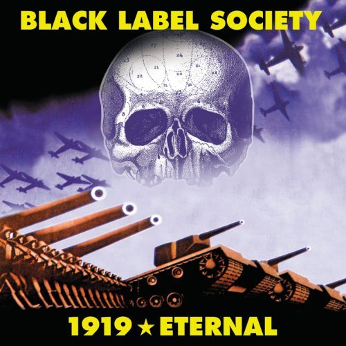 Black Label Society Lords Of Destruction profile picture