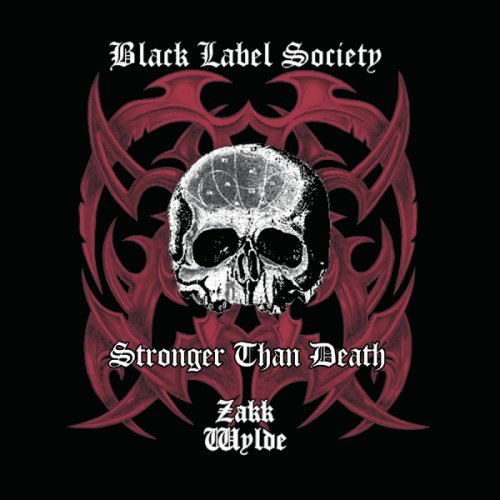 Black Label Society Stronger Than Death profile picture