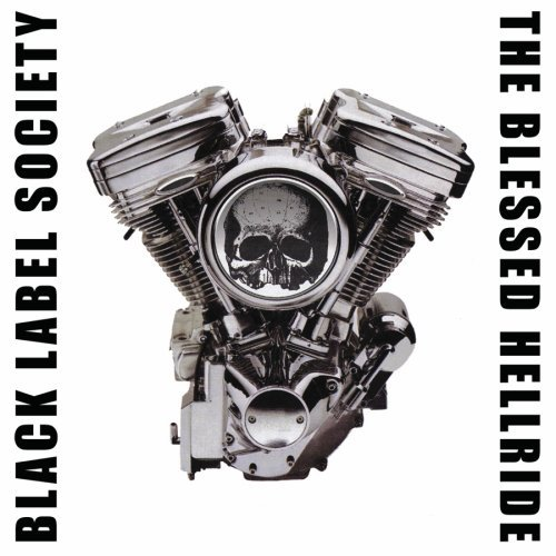 Black Label Society The Blessed Hellride profile picture