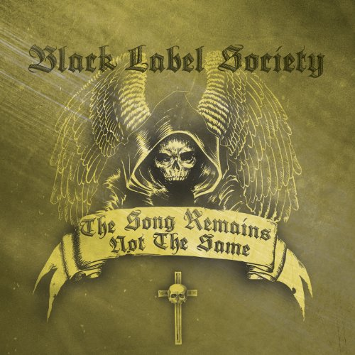 Black Label Society The First Noel profile picture