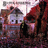 Download Black Sabbath Black Sabbath Sheet Music arranged for School of Rock – Guitar Tab - printable PDF music score including 5 page(s)