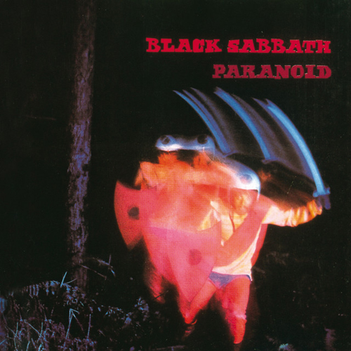 Black Sabbath Electric Funeral profile picture