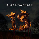 Download Black Sabbath End Of The Beginning Sheet Music arranged for Guitar Tab - printable PDF music score including 11 page(s)