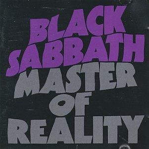 Black Sabbath Into The Void profile picture