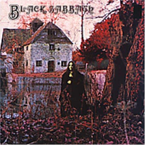 Black Sabbath N.I.B. profile picture