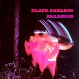Download Black Sabbath Paranoid Sheet Music arranged for Bass - printable PDF music score including 2 page(s)