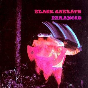 Black Sabbath Paranoid profile picture