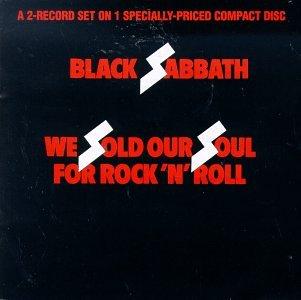 Black Sabbath Sabbath, Bloody Sabbath profile picture