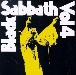 Black Sabbath Supernaut profile picture