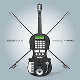 Download or print Rhapsody Sheet Music Notes by Black Violin for Instrumental Duet and Piano