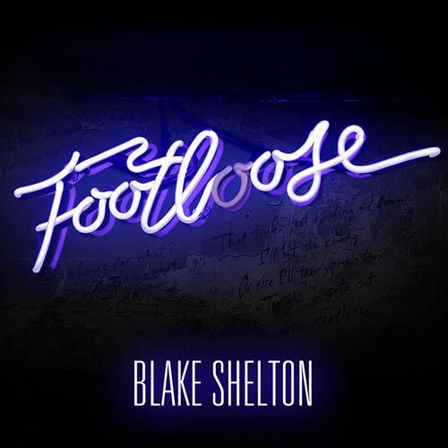 Blake Shelton Footloose profile picture