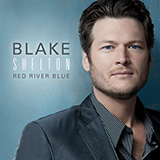 Download or print God Gave Me You Sheet Music Notes by Blake Shelton for Piano