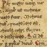 Download or print Magi Videntes Stellam Sheet Music Notes by Blasius Amon for Choral SAATB