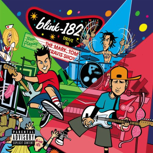 Blink-182 Man Overboard profile picture