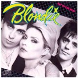 Download or print Atomic Sheet Music Notes by Blondie for Piano, Vocal & Guitar (Right-Hand Melody)