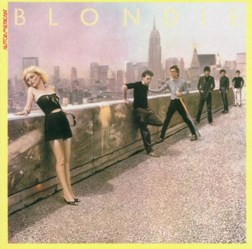 Blondie Call Me profile picture