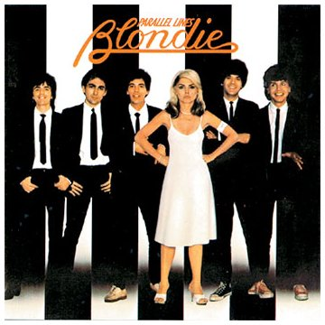 Blondie Heart Of Glass pictures