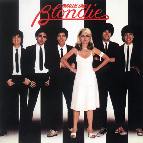 Blondie Heart Of Glass profile picture