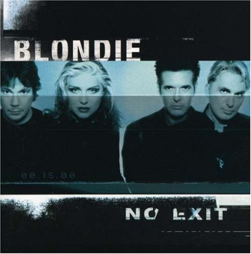 Blondie Nothing Is Real But The Girl pictures