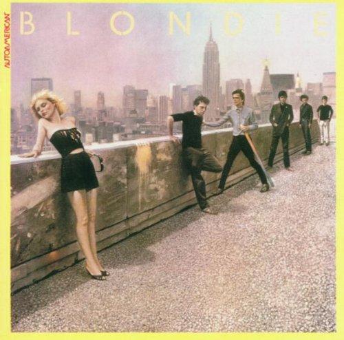 Blondie Rapture pictures