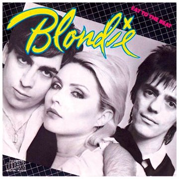 Blondie Union City Blue pictures