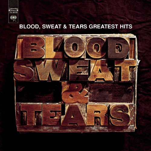 Blood, Sweat & Tears Spinning Wheel pictures