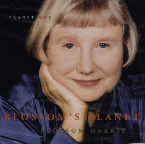 Blossom Dearie Bye-Bye Country Boy profile picture