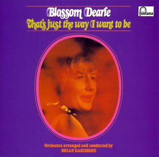 Blossom Dearie Long Daddy Green profile picture
