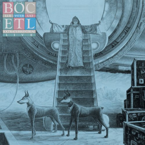 Blue Oyster Cult (Don't Fear) The Reaper profile picture