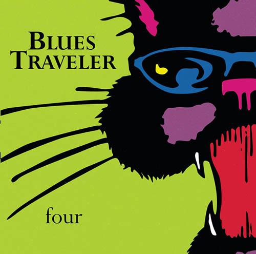 Blues Traveler Run Around profile picture