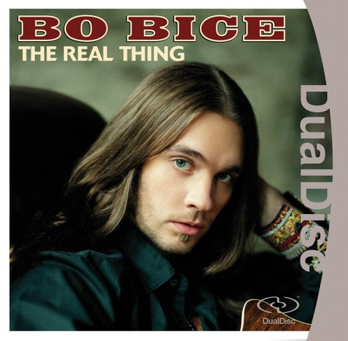 Bo Bice The Real Thing profile picture