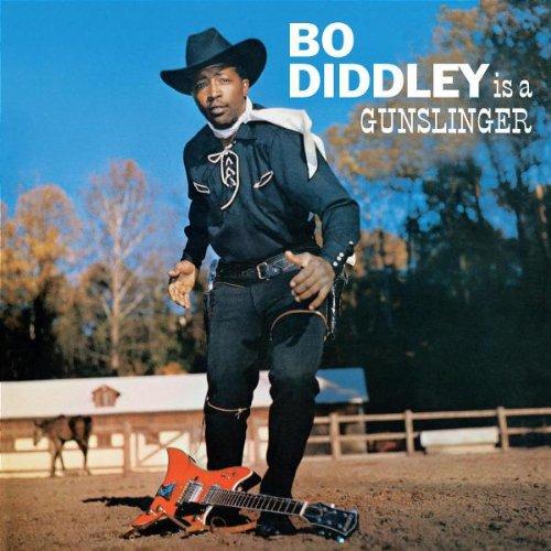 Bo Diddley Ride On Josephine profile picture