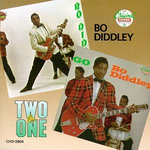 Bo Diddley Say Man profile picture