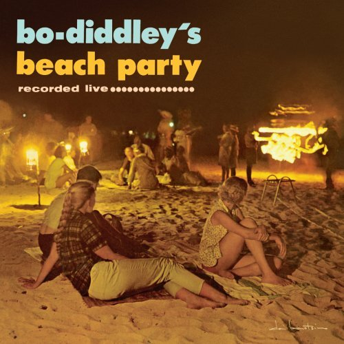 Bo Diddley Who Do You Love profile picture