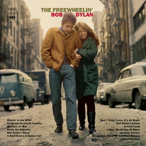 Bob Dylan A Hard Rain's A Gonna Fall pictures