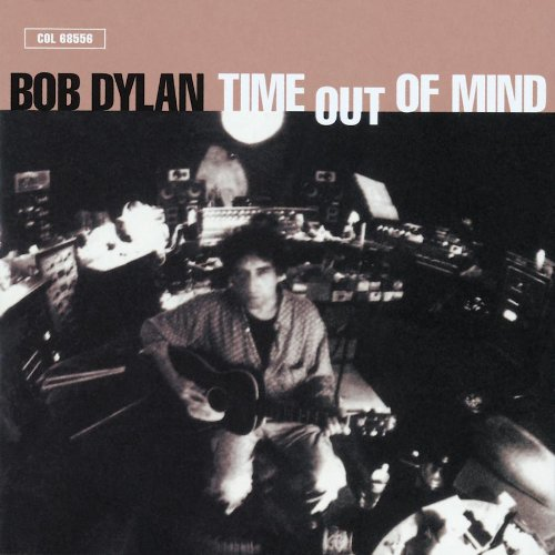 Bob Dylan Cold Irons Bound pictures