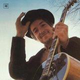 Download Bob Dylan I Threw It All Away Sheet Music arranged for Banjo Lyrics & Chords - printable PDF music score including 2 page(s)
