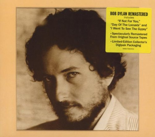 Bob Dylan If Not For You pictures