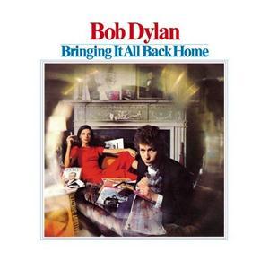 Bob Dylan Mr. Tambourine Man profile picture