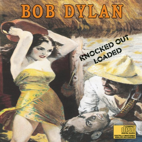 Bob Dylan Under Your Spell pictures