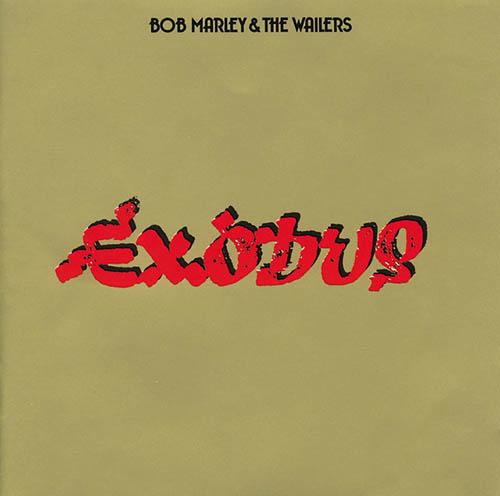Bob Marley Exodus profile picture